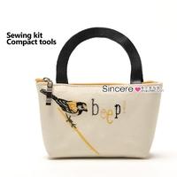 Pe-tsai sewing kit set andmeticulous 30