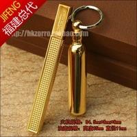 Male kerosene, jifeng personalized lighter windproof ultra-thin ultra-light oiler
