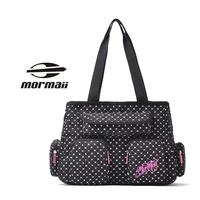 Mormaii women's casual canvas handbag nappy bag