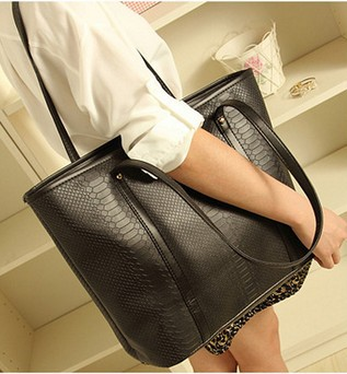 Deluxe Hot Elegant women's handbag shoulder tote bags TOP quality fashion style Super Value for money Free shipping
