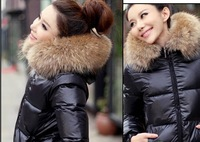 Free shipping new women's cotton cultivation cotton candy-colored female winter coat thick cotton-padded jacket short paragraph