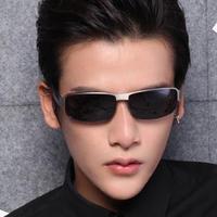 New arrival 2013 coating polarized sunglasses male sunglasses outdoor sunglasses myopia