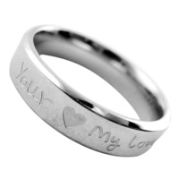 Dragon knight titanium jewelry male fashion accessories men's finger ring
