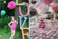 "Free  Shipping 5pcs 6""(15cm) Tissue Paper Pom Poms Party Wedding Shower Flower Balls Decoration 20 Colors"