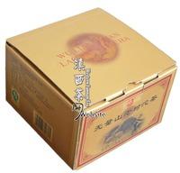 Yunnan Puer Pu er Tea Pu-erh*Zhai Zi Po*Wuliang Mountain old tea tree Raw Tuo*1000g with gift box