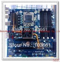 Orgianl 4VWF2 04VWF2 MS-7591  DDR3 Desktop Motherboard For Alienware Aurora ALX X58, fully tested