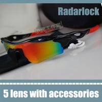 Black eyeglass frames designer o logo polycarbonate lenses glass 5 lens radarlock cycling sunglasses male eyeglasses frames