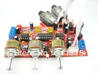 Kara OK board audio board PT2399 NE5532 preamp microphone preamp signal amplification board finished