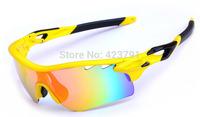 2013 sunglass,new Men's Cycling Sport Sunglass / Radarlock Path Sport eyewear 1pcs Lens New in box