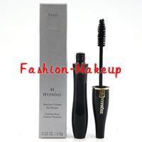 3 Pcs/lot Brand Cosmetic Makeup HYPNOSE Mascara Volume Sur Mesure 6.5g Free Shipping