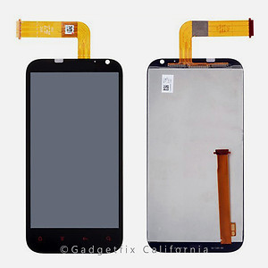 USA HTC Rezound 4G Front Housing Assembly LCD Touch Digitizer Screen Parts(China (Mainland))