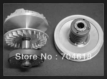 Wholesale Cfmoto 500cc ATV 4x4 parts  Atv Quad Buggy Engine Clutch