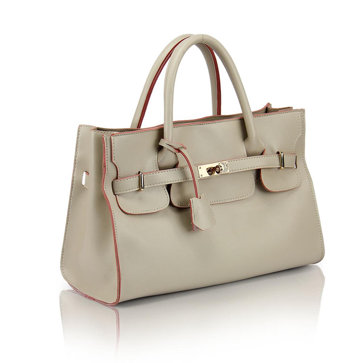 2013 women's fashion vintage handbag strap decoration fashion all-match fashion bags