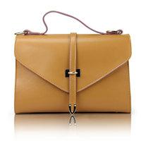 2013 Women vintage bag candy color block bags one shoulder cross-body women's handbag fashion messenger bag