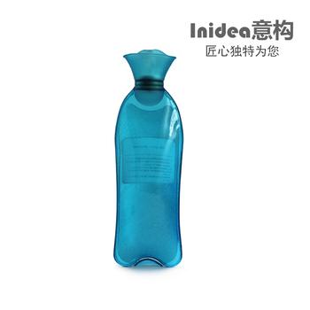 Hot water bottle hot water bottle warmer hot water bottle heating pads 1000ml
