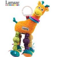 Free shiping Lamaze Giraffe Toy Early Development Toy