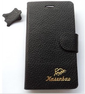 9 colors , Original brand 100% Genuine cowhide leather case cover for Newman N2 ultra-thin leather cover with free shipping