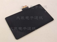 Best price +Original for ASUS Google Nexus 7 LCD Display Screen Touch Screen digitizer Assembly free shipping
