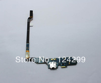 Dock Connector Charging USB Port Flex Cable for Samsung Galaxy S4 SIV i9500 Free Shipping