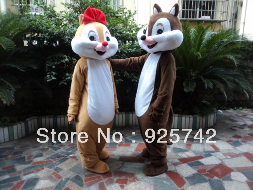 Bow Tie Halloween Costume Bow-tie Rat Mascot Costume