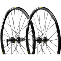 Mavic 13 crossride disc quality mountain bike disc wheels 26 24
