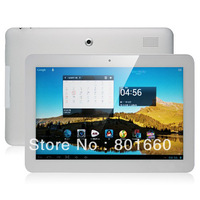 Ployer momo20 Quad Core A31 Tablet PC 10.1 Inch IPS Screen Android 4.1 2G Ram 4K Video Silver