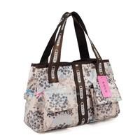 Women's handbag messenger bag cloth nappy bag cosmetic bag