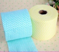 Min. order is $15 (mix order) 2149 cosmetic cleansing towel hand wipe paper roll