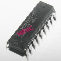 1pcs MBM2212 20 mos 1024 Bit Non Volatile Random Access Memory
