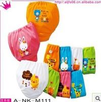 wholesale Children's Underwear Baby Bread Pants Baby Trousers Baby Briefs,boys girls panties 100% cotton