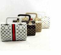 4pcs Creative Handbag Cup Mug Free Shipping