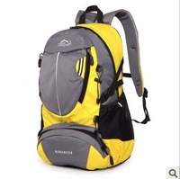 Fashion canvas backpack male bag student backpack female casual travel bag computer outdoor school bag luggage 36  clutches