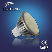 5W high brightness MR16 15leds