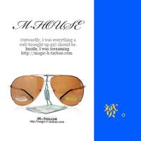 Arron polarized sunglasses male sunglasses large sunglasses driving mirror classic sun glasses