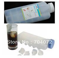 free shipping  Ice Tray Pattern Water Bottle