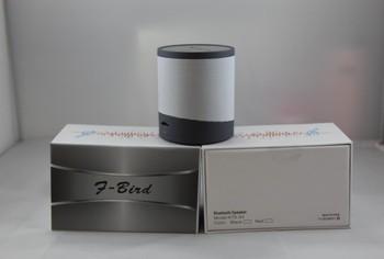 Free shipping   Portable Stereo mini bluetooth  Speaker   100pcs/lot
