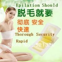 Free Shipping (20pcs/lot) Hair Removal Depilatory Nonwoven Epilator Wax Strip Paper Roll Waxing F336