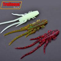 Free Shipping Shrimp 7cm 1.6g soft bait lure fishing lure soft bait artifical lure 12pcs*2pack= 24pcs