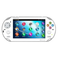 MUCH Magic Media i4 handheld touch screen handheld game console 3G Android Smart Tablet quad-core big-screen gaming phone