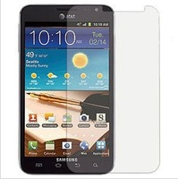 100pcs/lot free shipping for HTC T329w high clear screen protector  with retail package