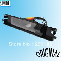 HD Wholesale waterproof Rearview Car cheap camera for TOYOTA YARIS