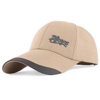 Hot Mesh baseball caps men Jersey Embroidery outdoor summer sun hat  baseball cap large brim plus size male cap big sports cap