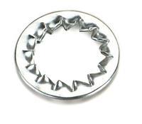 1000pcs/lot M3 stainless steel DIN6798J internal serrated lock washer SS304