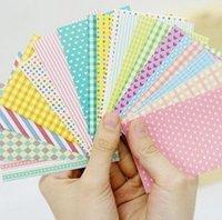 2013 new.  polaroid Pastel color po frame sticker . 20 pcs.set note deco label .  .hot sale