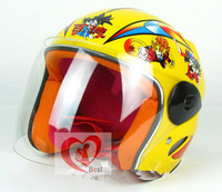 Free shipment Children motorcycle helmet full face helmet kid helmet children helmet
