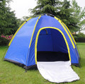 Camping 2 - 5 tent hexagonal tent casual tent camping tent outdoor(China (Mainland))