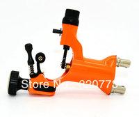 Dragonfly rotary tattoo machine orange shader and liner tattoo machine gun supply
