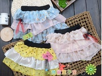 Free Childrens Skirts 2013 new arrival girls skirts kids baby fashion skirt childrens pettiskirt fashion design multicolor skirt