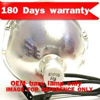 OEM projector bulb/bare lamp for Sanyo POA-LMP137 610-347-5158 PLC-WM4500