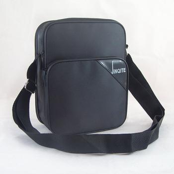 Men's Casual diagonal shoulder messenger bag nylon student movement back shoulder travel pouches free shipping